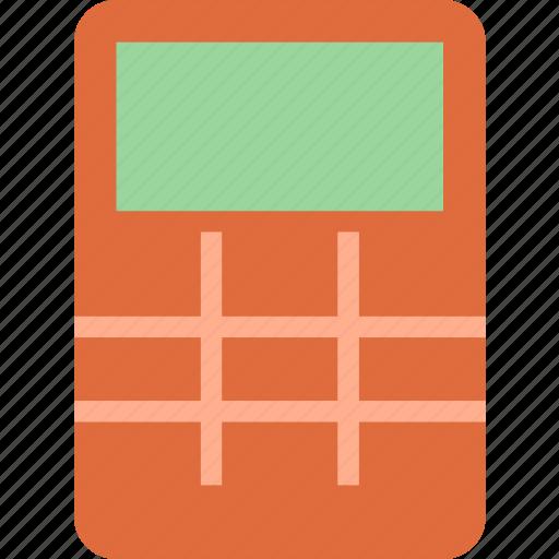 calculatordesck icon