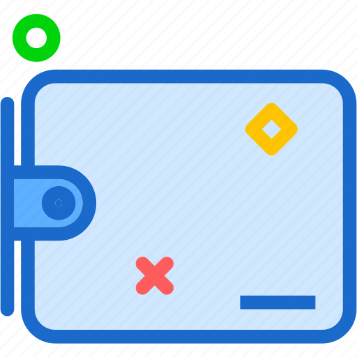 busness, currency, dollar, euro, money, success, wallet icon