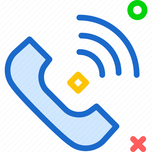 Mobile, phone, signal, smartphone, touch icon - Download on Iconfinder