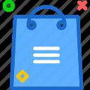 bag, buy, cart, options, purchase, shopping