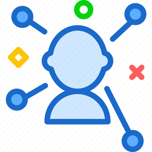 internet, network, userconnection icon