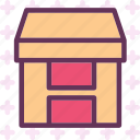 file, folder, secretarybox icon