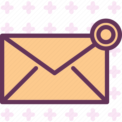 chat, circle, envelope, mail, message icon
