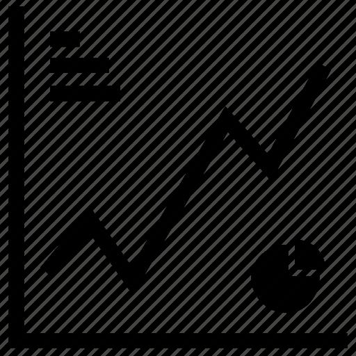 Analytics, business, chart, data, finance, graph, sales icon - Download on Iconfinder