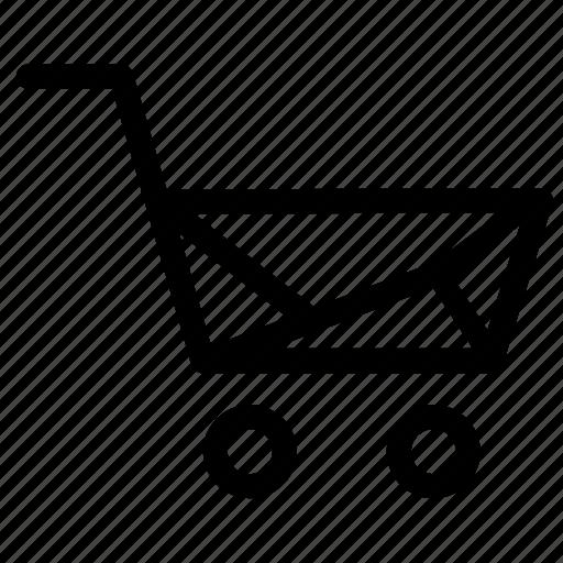 cart, ecommerce, marketplace, online, order, shop, shopping icon