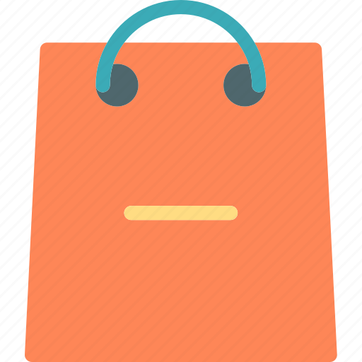 bag, buy, cart, minus, purchase, shopping icon