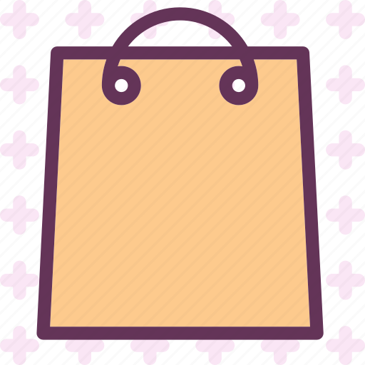 bag, buy, cart, purchase, shopping icon