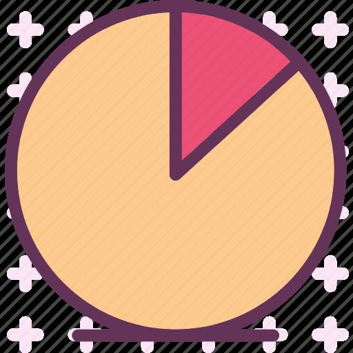 chart, compare, graph, info, pie, report, stats icon