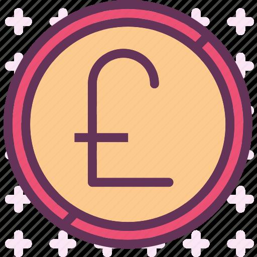 busness, dollar, euro, money, pound, success, value icon