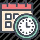 calendar, clock, deadline, efficiency, productivity, time management, working schedule