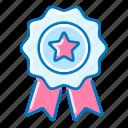 badge, marketing, rank, rating
