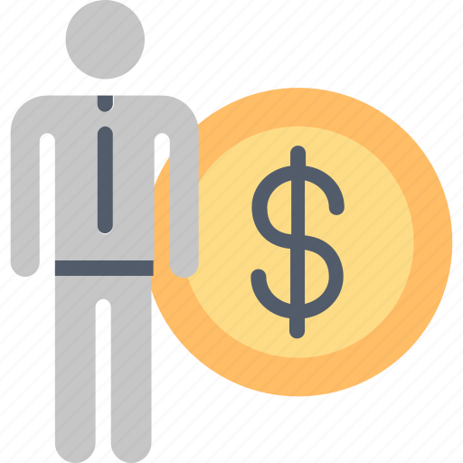 Cost, labour, business, employee, finance, marketing, worker icon - Download on Iconfinder