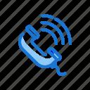 call, marketing icon, phone, telephone icon