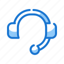 audio, headset, help, marketing icon, service, support icon