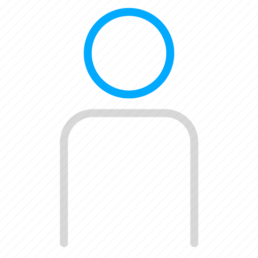 client, customer, marketing, people, person, user icon