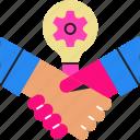 business, handshake, idea, marketing, meeting, team, teamwork