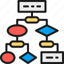 algorithm, marketing, scheme, search, seo, software, web