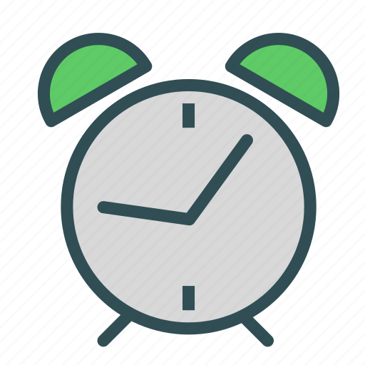 alarm, clock, old, time, watch icon