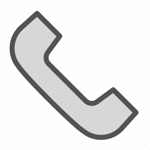 call, old, phone, telephone, vintage icon