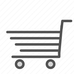 cart, shop, store, trolly icon