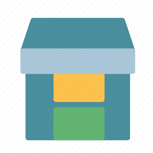 box, document, file, office icon