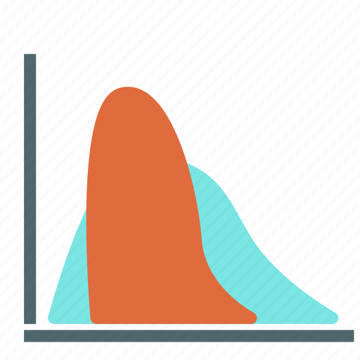 analysis, comparison, graph, report, statistics icon