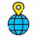location, geolocation, geo, pin