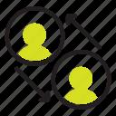 team, group, avatar, user, profile, account, teamwork