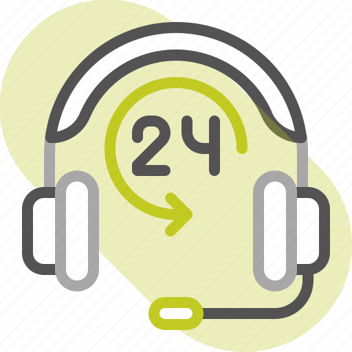 advertising, business, headphone, help, marketing, promotion, support icon