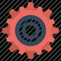 cog, configuration, configure, gear, options, preferences, settings icon