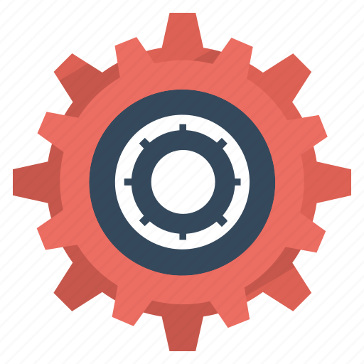 cog, configuration, configure, gear, options, preferences, settings icon