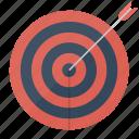 center, marketing, success, target, arrow, seo, goal