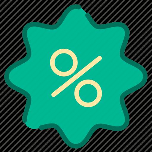 buy, discount, ecommerce, free, money, price, sale icon