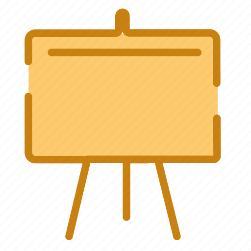 black board, board, finance, presentation, white board, whiteboard icon