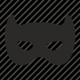 bat, cat, hero, mask, woman icon