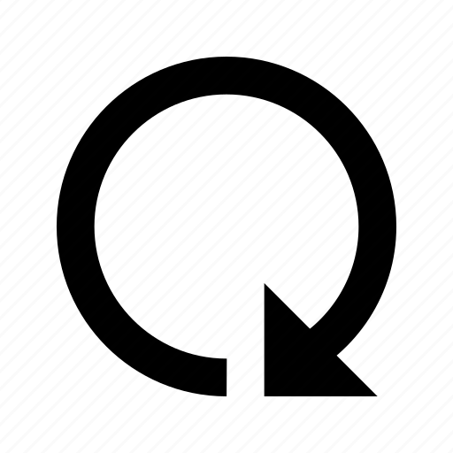 arrow, backward, refresh, reload, rotate, undo icon