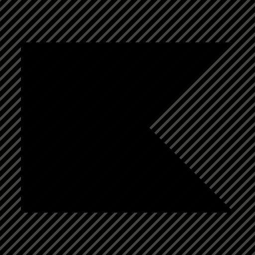 badge, insignia, shape icon