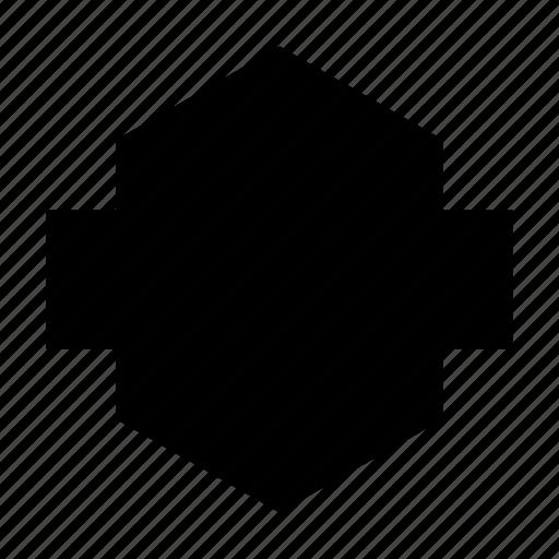 label, logo, sticker icon