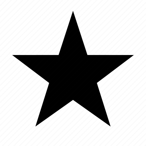 rate, star, vote icon