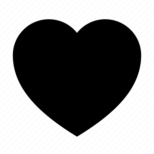 favorite, heart, love, rate icon