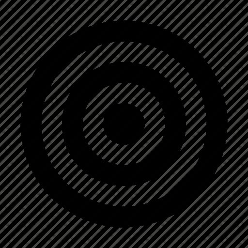 Radio, waves icon - Download on Iconfinder on Iconfinder