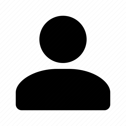 avatar, people, person, profile icon