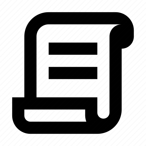 events, journal, morning, news, newspaper icon