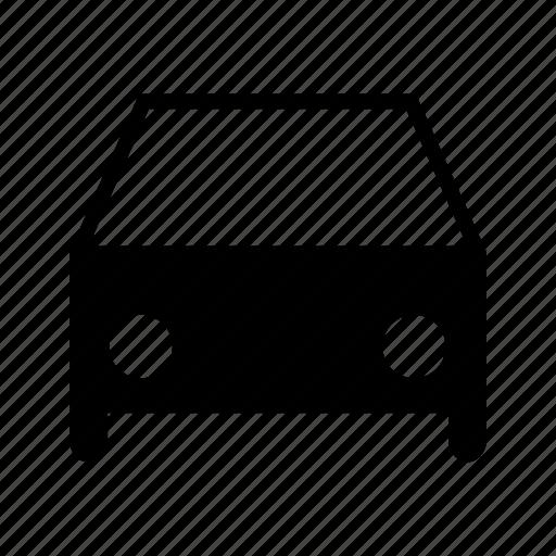 car, road, transport, van, vehicle icon