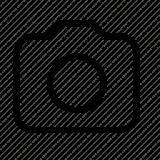 Camera, media, multimedia, photo icon - Download on Iconfinder