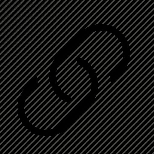 chain, link, seo, url, website icon