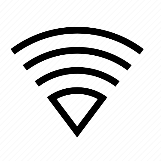 communication, signals, wifi icon