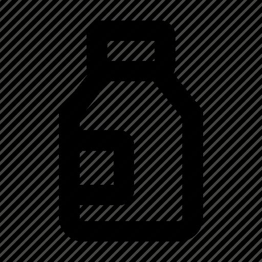 bottle, health, medical, medicine, syrup icon