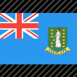british, country, flag, islands, nation, virgin, world icon