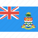 cayman, country, flag, islands, nation, world icon